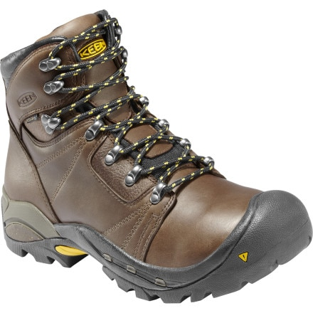 photo: Keen Erickson PCT
