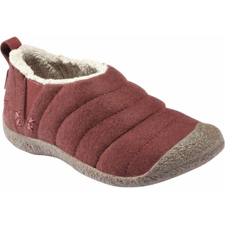 KEEN Howser Wool Slipper - Women's