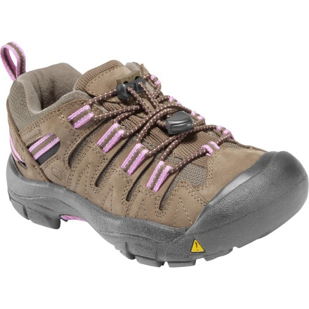 KEEN Gypsum Hiking Shoe - Little Kids'