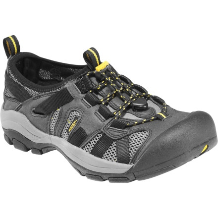 Shop for Keen Men's McKenzie Water Shoe