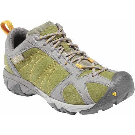 photo: Keen Women's Ambler Hiking Shoe trail shoe