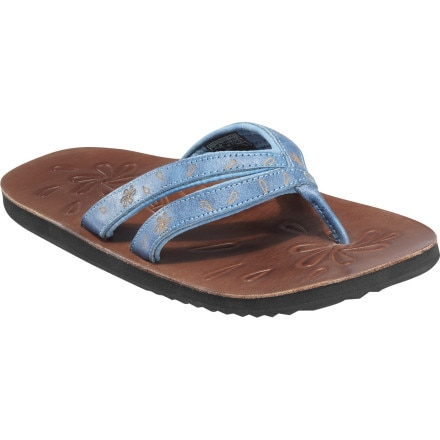 Shop for Keen Women's Florence II Flip Flops