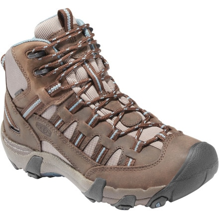 KEEN Alamosa Mid WP Hiking Boot - Women's
