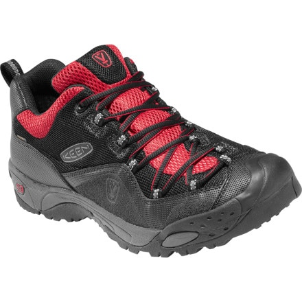 photo: Keen Delaveaga Shoe