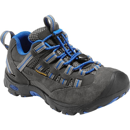KEEN Alamosa WP Hiking Shoe - Kids'