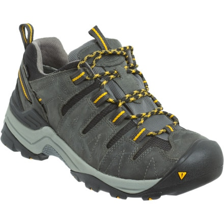 photo: Keen Men's Gypsum Shoe trail shoe