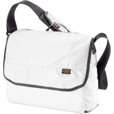 KEEN Harvest III Messenger Bag - 1312cu in