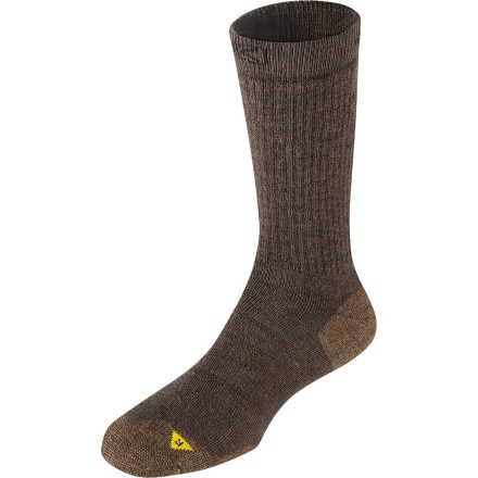 KEEN North Country Medium Crew Sock - Men's