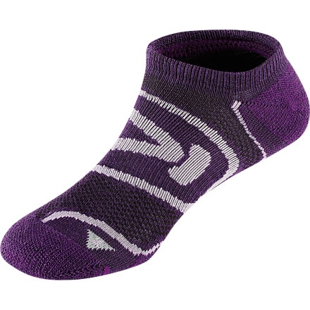 KEEN Zip Hyperlite No Show Sock - Women's