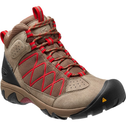 KEEN Verdi II Mid WP Hiking Boot - Men's