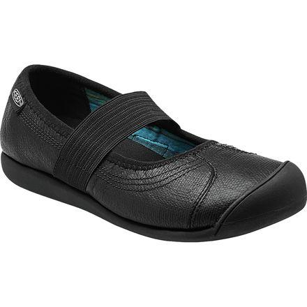 Sienna Mj Leather Shoe Women S