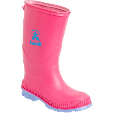 photo: Kamik Girls' Stomp Boot winter boot