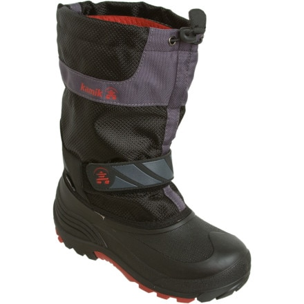 photo: Kamik Boys' Snowday Boot winter boot
