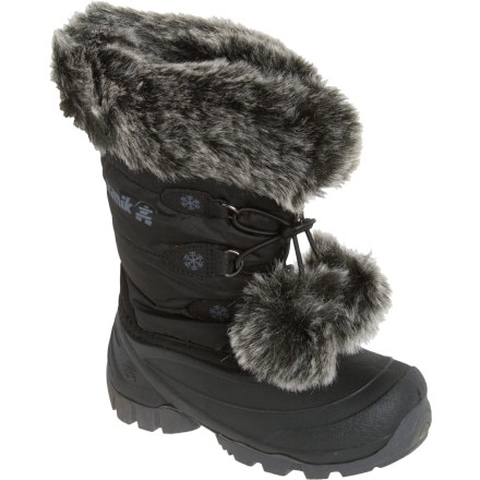 photo: Kamik Ice Queen winter boot