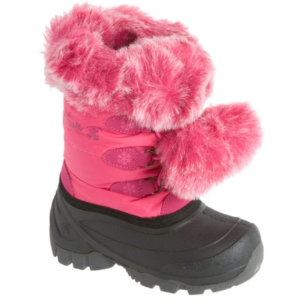 Kamik IceQueen Winter Boot - Little Girls'