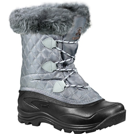 Kamik Mount Snow Boot - Women's