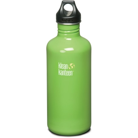 photo: Klean Kanteen 40oz Classic