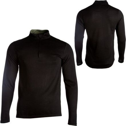Kombi Rover 1/4 Zip Long Underwear Top - Men's