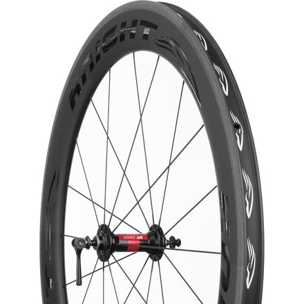 Knight 65 Carbon Fibre/DT Swiss 240S Road Wheelset - Clincher Online Cheap