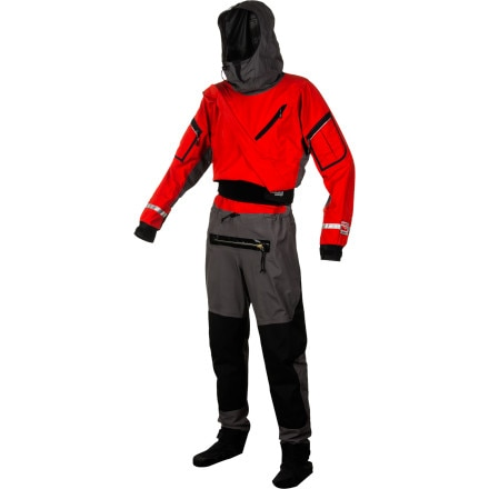 photo: Kokatat Gore-Tex Expedition Dry Suit