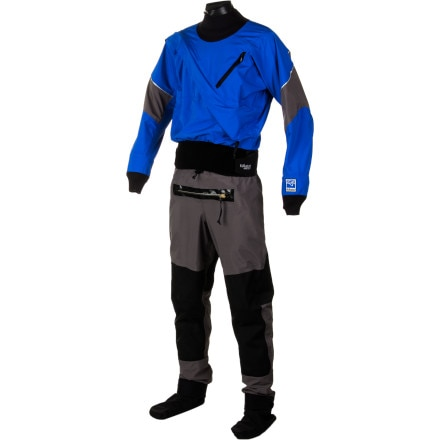 Shop for Kokatat Men's GMER Drysuit