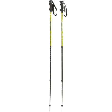photo: Komperdell Trekker Antishock Poles antishock trekking pole