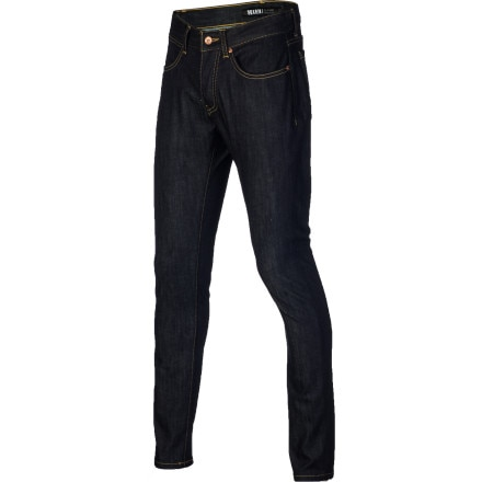 KR3W K Slim Taper Denim Pant - Men's