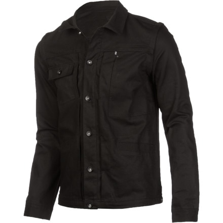 KR3W Reptilia Jacket - Men's