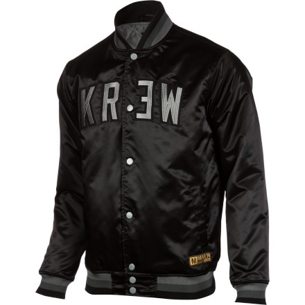 KR3W Thrasher Jacket - Men's