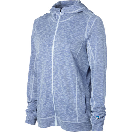 KÜHL Moongazer Full-Zip Hoodie - Women's