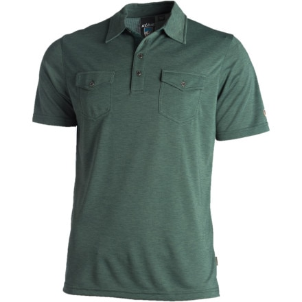 KÜHL Force Polo Shirt - Short-Sleeve - Men's