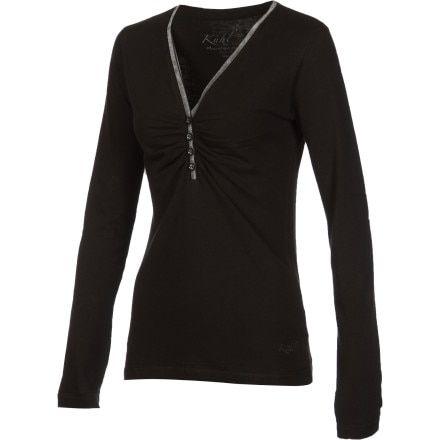 KÜHL Kulla Shirt - Long-Sleeve - Women's