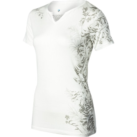 KÜHL Ivia Shirt - Short-Sleeve - Women's