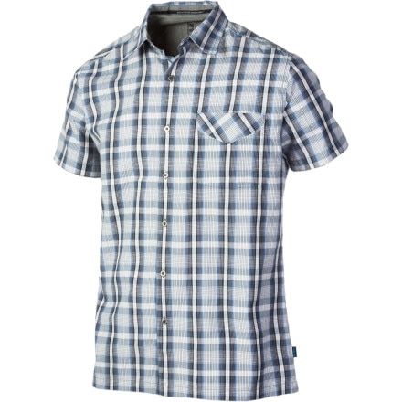 KÜHL Lonewulff Shirt - Short-Sleeve - Men's
