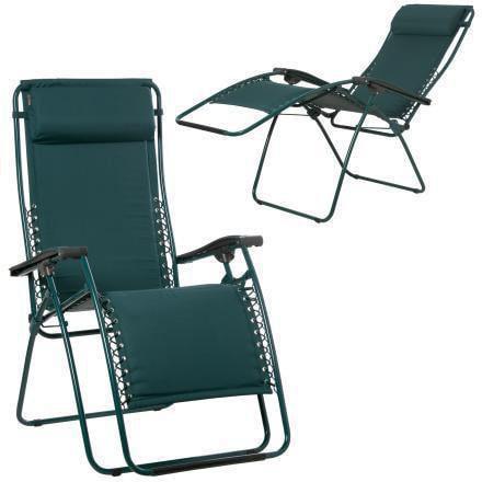 Lafuma RSX XL Polycotton Padded Camp Chair  Backcountry.com