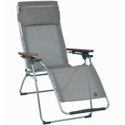 Lafuma Futura Clipper Recliner