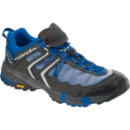 photo: Lafuma Moon Race trail running shoe