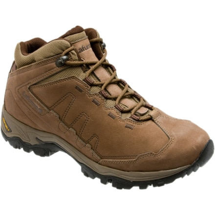 photo: Lafuma Men's X Motion Mid Leather hiking boot