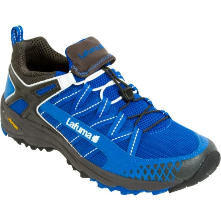 photo: Lafuma Men's Speed Trail trail running shoe