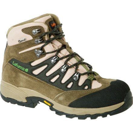photo: Lafuma Atakama hiking boot