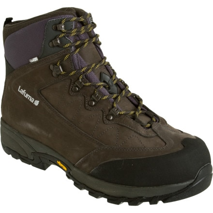 photo: Lafuma Men's Keyras OT backpacking boot