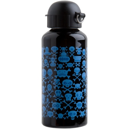 Laken Kukuxumusu Water Bottle - 0.6L