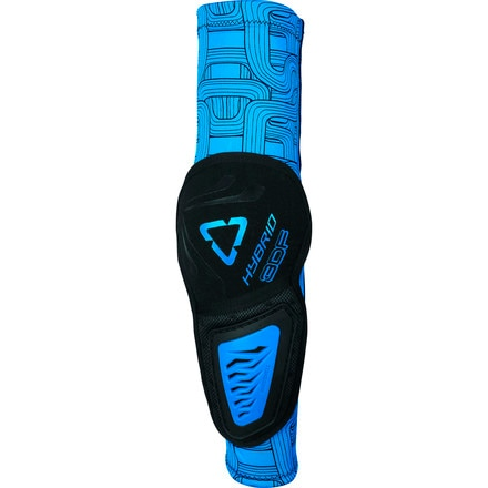 Leatt 3DF Hybrid Elbow Guards