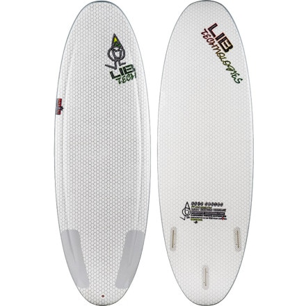 Lib Technologies Ramp Series Surfboard