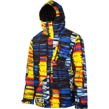 Lib Technologies Recycler Insulated Jacket - Men's