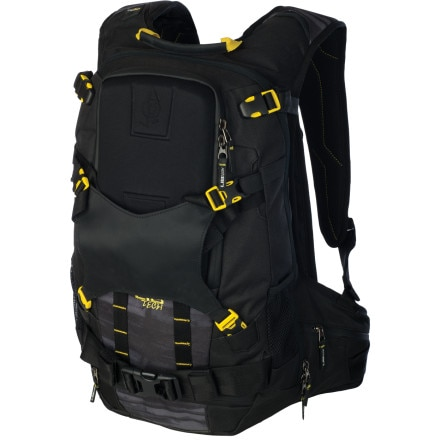 Lib Technologies Steep Hill Backpack