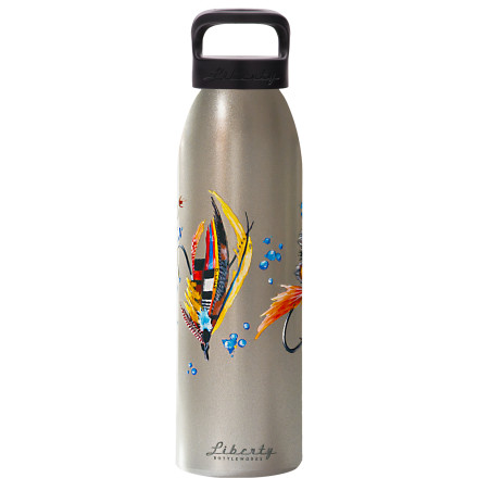 Liberty Bottle Works Deanna Lally Collection Water Bottle - 24oz
