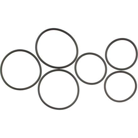 Lezyne GPS O-Ring Set