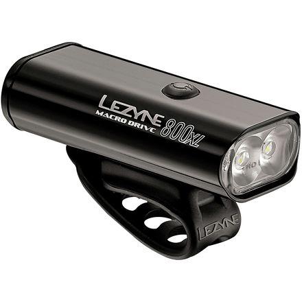 Lezyne Macro Drive 800XL Light