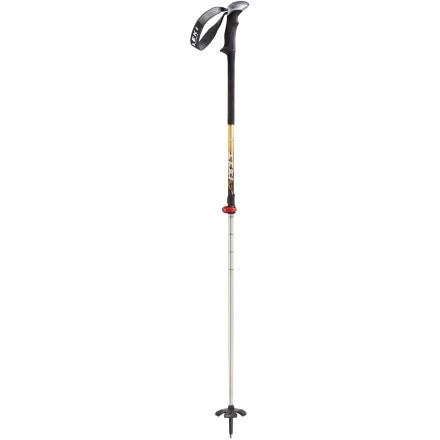 Leki Backcountry Ultralite Speedlock